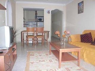 Cozy 2 bedroom Algorfa Apartment with A/C - Algorfa vacation rentals