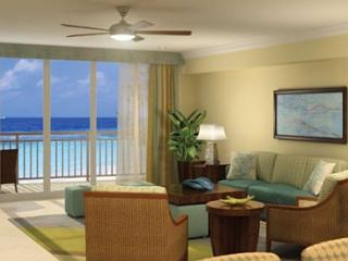 Incredible Wyndham 3BR Deluxe Presidential Unit! - Panama City Beach vacation rentals