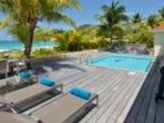 Villa Crystal Dream - Camaruche vacation rentals