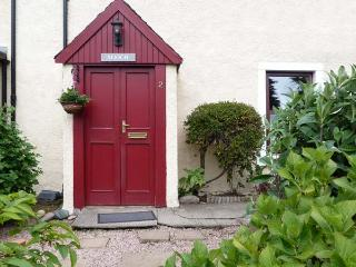 SILOCH, WiFi, pet-friendly, romantic touring base, stone cottage near Nairn, Ref. 904244 - Ballindalloch vacation rentals