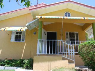 The Emerald Villa - Ocho Rios vacation rentals