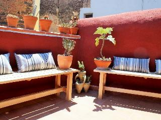 Rooftop flat with terrace downtown Catania Sicily - Catania vacation rentals
