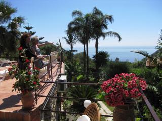 il giardino di Graziella - Taormina vacation rentals