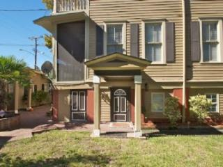 1041: Hidden Treasure off Forsyth - Savannah vacation rentals
