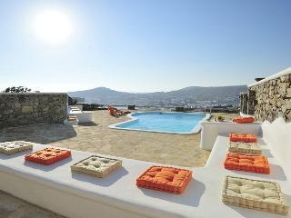Medluxe Executive Villa - Ornos vacation rentals