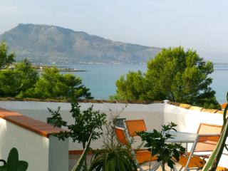 La Terrazza sul Mare - Custonaci vacation rentals