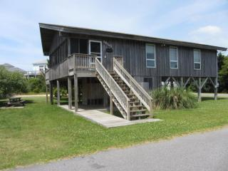 EXHALE 84 - Ocracoke vacation rentals