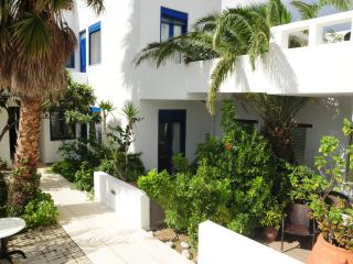 Home 5 min. walk to the beach - Plakias vacation rentals