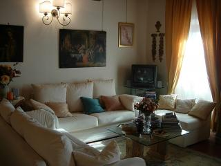 Nice Condo with Television and Central Heating - Marcialla vacation rentals