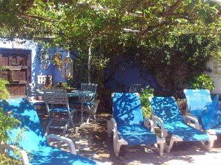 EL APARTAMENTO - garden apt - Motril vacation rentals