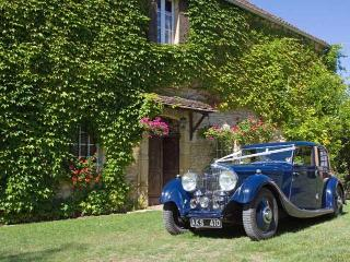 Le Manoir De St. Marcel (All). - Bergerac vacation rentals