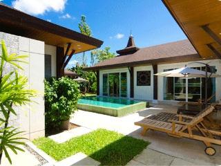 No.1 Kiri Villa - Thalang vacation rentals