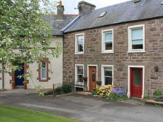 Drover's Cottage, Crieff.  Child/Pet Friendly - Crieff vacation rentals