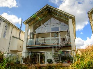 Muntjac Lodge - The Lower Mill Estate - Cirencester vacation rentals