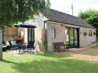 Romantic Cottage with Internet Access and Television - Castle Bytham  vacation rentals