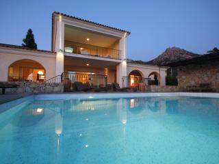 Villa Sabina - Calvi vacation rentals