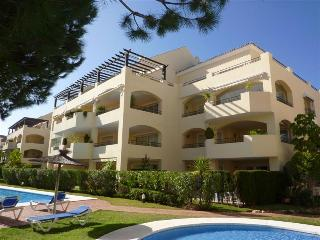 Hacienda Playa IV POR3308 - Elviria vacation rentals