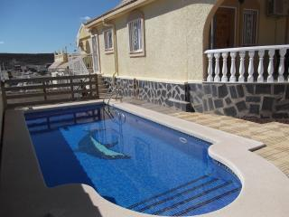 Lovely Murcia Villa rental with Dishwasher - Murcia vacation rentals
