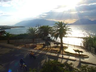 apartment with views of golfo di castellammare - Trappeto vacation rentals