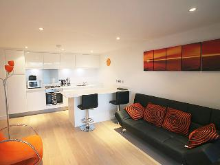 Ocean Gate 1 bed sleeps 2/4 Next to Fistral Beach - Newquay vacation rentals