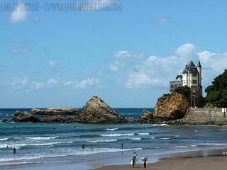 Studio centre ville et plages à Biarritz - Biarritz vacation rentals