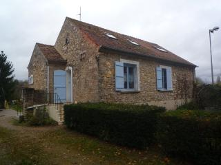 Nice Gite with Internet Access and Television - Soisy-sur-Ecole vacation rentals
