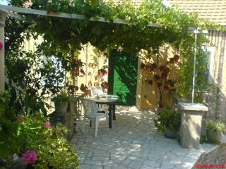 Dalmatian style stone house * * * - Lumbarda vacation rentals