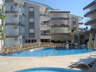 Oasis Apartments - Side vacation rentals