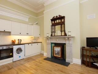 Restored Victorian apt sleep 6 - Dublin vacation rentals