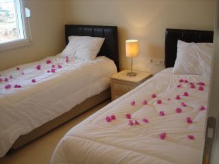 Comfortable 2 bedroom Condo in Side - Side vacation rentals