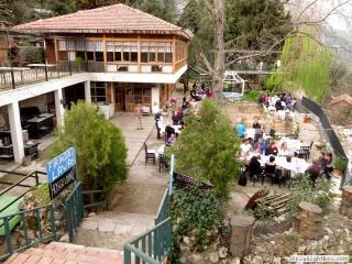 Cinaralti Pension & Restaurant in Beycik - Beycik vacation rentals
