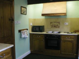 Wonderful Cottage with Short Breaks Allowed and Toaster - Grosmont vacation rentals