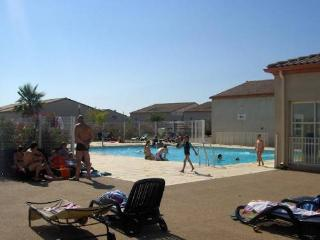 Nice House with A/C and Swing Set - Gallargues-le-Montueux vacation rentals