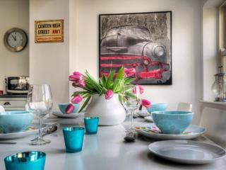 SUNNYBECK COTTAGE - Giggleswick vacation rentals