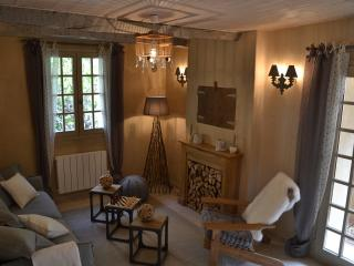 Romantic 1 bedroom House in Moustiers Sainte-Marie with Internet Access - Moustiers Sainte-Marie vacation rentals