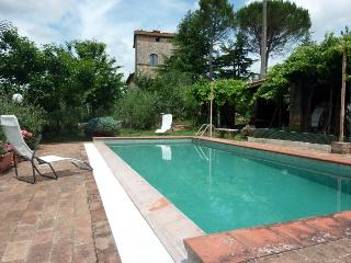 Bright Sovicille vacation Townhouse with Internet Access - Sovicille vacation rentals