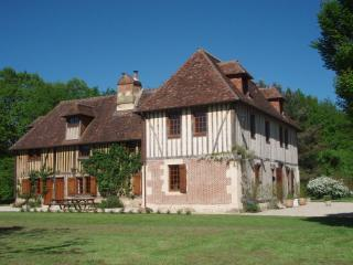 Manoir du Bocage - Luxury  17th century  Manor House -  Fervaques/ Normandy - Lisieux vacation rentals