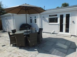 3 bedroom Bungalow with Internet Access in Morfa Bychan - Morfa Bychan vacation rentals