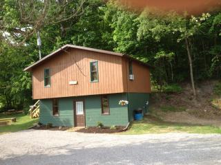 1st Choice Cabin - Sandy Run - Hocking Hills Ohio - Logan vacation rentals
