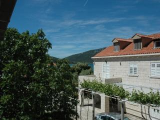 Bright 4 bedroom Apartment in Ston with Internet Access - Ston vacation rentals
