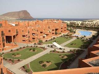 Ferienwohnung Teneriffa El Medano - Los Abrigos vacation rentals