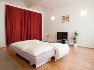 Perfect Condo with Internet Access and Dishwasher - Prague vacation rentals