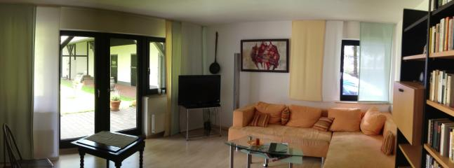 Nice Condo with Internet Access and Dishwasher - Overath vacation rentals