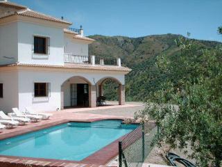 Villa Las Palomeras - Comares vacation rentals