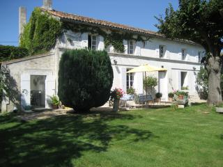 Lovely Gite with Internet Access and Television - Geay vacation rentals