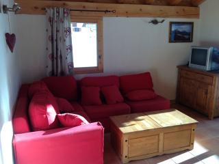 Nice Condo with Internet Access and Dishwasher - Pralognan-la-Vanoise vacation rentals