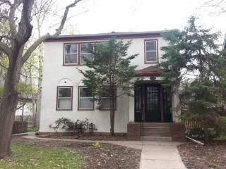 St.Anthony Park Duplex 3 Bedroom - Minnesota vacation rentals