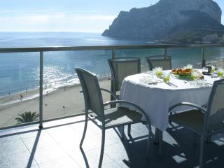 2 bedroom Condo with Internet Access in Calpe - Calpe vacation rentals