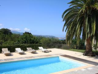 Villa Picciolina - Calvi vacation rentals