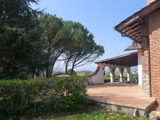Villa Bernacchi - Gragnano vacation rentals